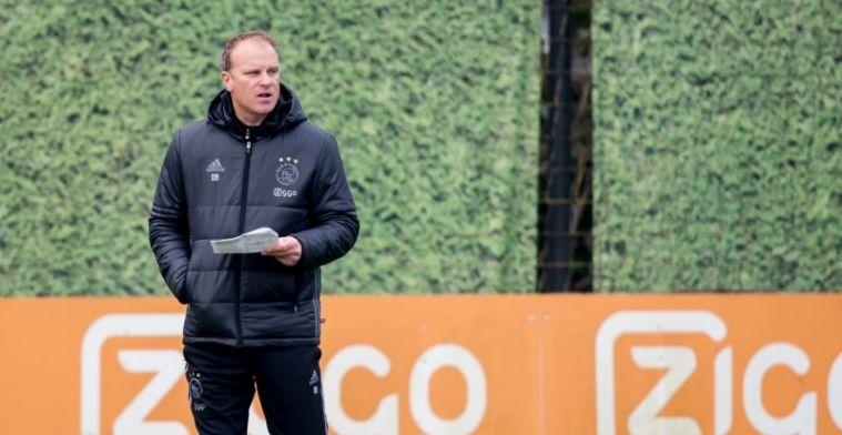 'Ik was 11 en verkocht Ajax nee, we vonden het een arrogante club'