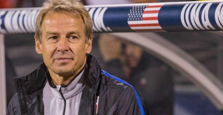 Met stomheid geslagen: 'Een Duitser bondscoach van Nederland? Kan blijkbaar'