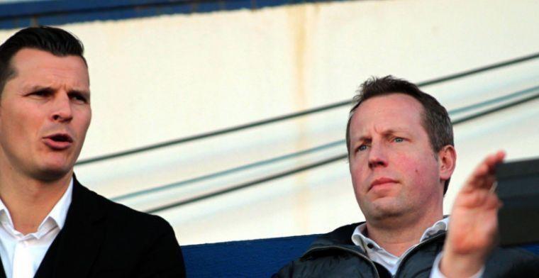 Venanzi geeft geen gehoor aan supporters: Jankovic blijft zeker trainer