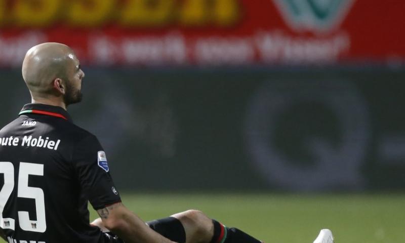 Afbeelding: Spaanse politie arresteert Eldense-trainer na geruchtmakende 12-0 nederlaag