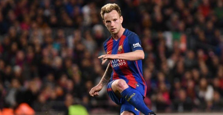 Barcelona-ster vliegt uit de bocht: 'Hoerenjong! Lekker degraderen!'