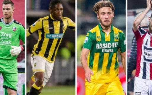 Transfernieuws League