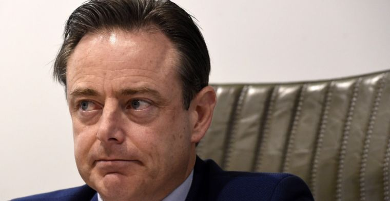 De Wever zet zijn tanden in stadiondossier: Moeten aan de toekomst denken