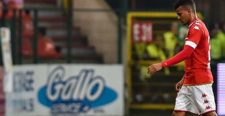 Nieuwe klap voor Standard in Play-Off 2, ploeg kan nog in beroep gaan