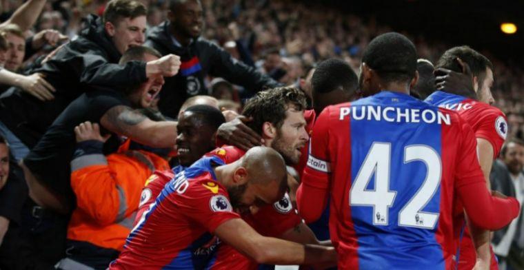 Volgend dieptepunt voor Wenger na beschamende nederlaag Arsenal