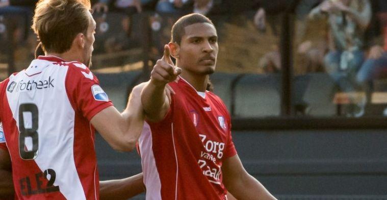 FC Utrecht-aanvaller op zoek naar transfer: Is goed voor de club