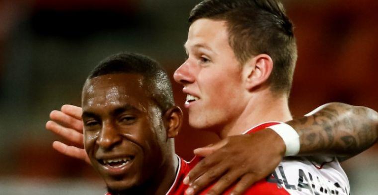 FC Utrecht legt spits 'met specifieke kwaliteiten' vast: Goede ontwikkeling