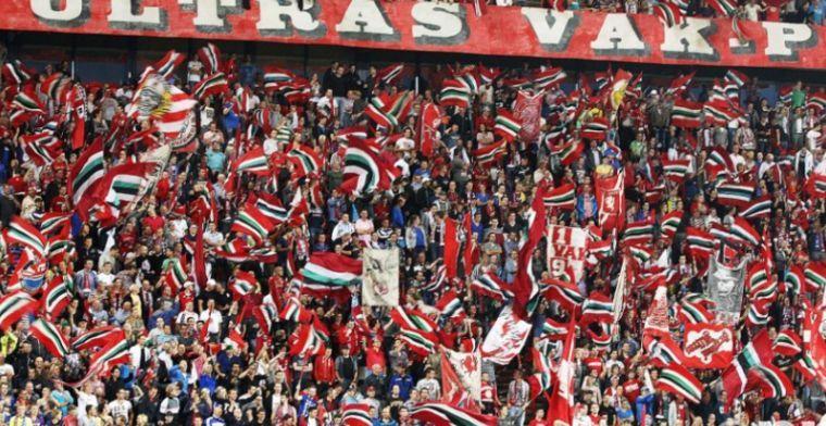 Update: Extra straf voor Twente-fans: twee jaar lang geen alcohol