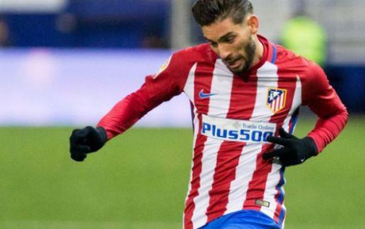 Afbeelding: Scorende Carrasco stuwt Atlético naar makkelijke zege tegen Osasuna