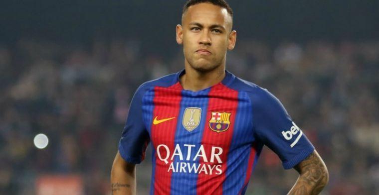 Neymar zoekt problemen: 'Ik hoef niet alles te doen wat zij willen'
