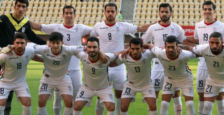 'Ghoochannejhad en Jahanbakhsh zien derde Iraniër verschijnen in Eredivisie'