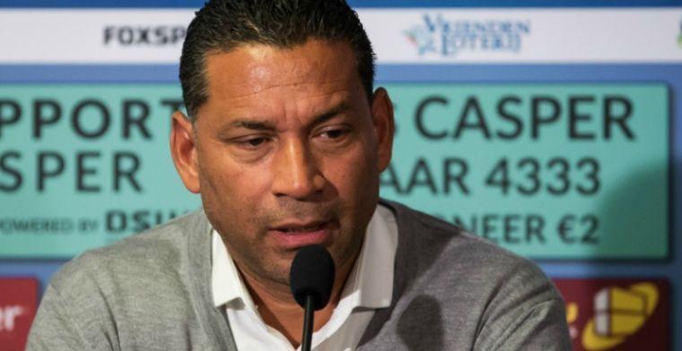 Vitesse put hoop uit statistieken: gelijkspel het beste tegen Feyenoord