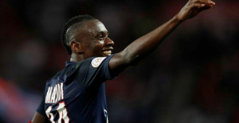 'Manchester United klopt aan bij Raiola voor Franse international'