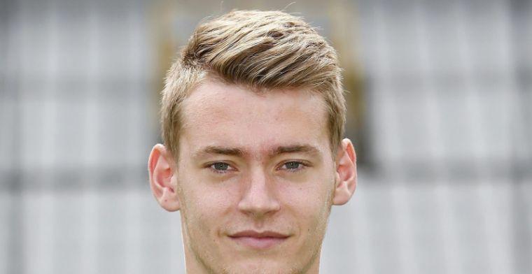 'Club Brugge neemt opvallend besluit over huurling'