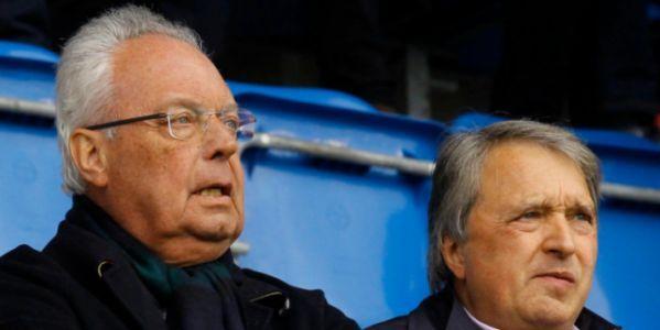 Opvallend: Anderlecht geeft 'rotte appel' zitje in eretribune