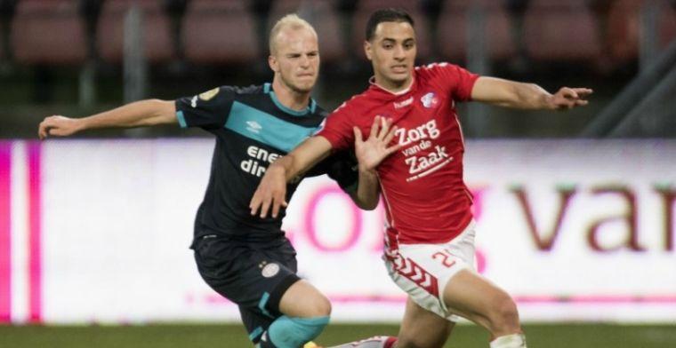 FC Utrecht heeft goud in handen: 'De stap naar PSV zou het beste zijn'
