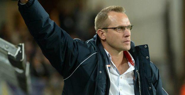 Gaat coach van SV Roeselare aan de slag in 1A?