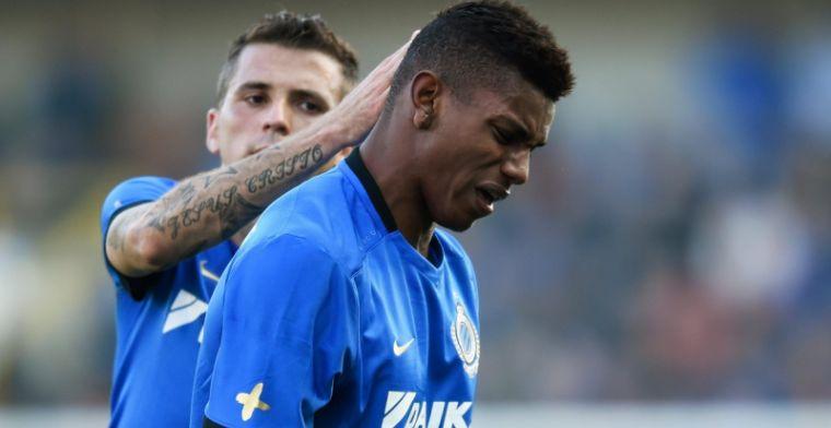 Heeft Club Brugge joker in de titelstrijd gevonden? Dit niveau aanhouden