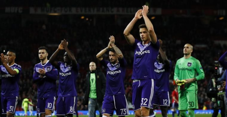 Lukaku, Sonck en co. laten zich uit over Anderlecht: 'Zo trots!'
