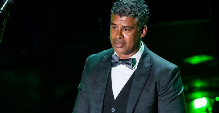 Boulahrouz tipt KNVB: 'Die twee zouden een goede combinatie zijn'