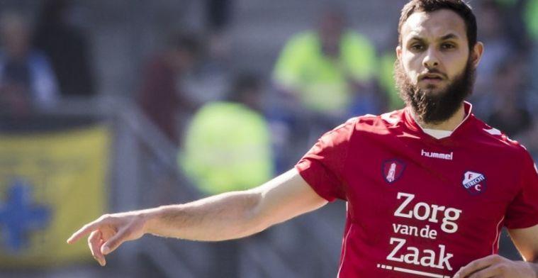 Transfervrije Eredivisie-aanvaller blijft mogelijk tóch: 'Sluit niets uit'