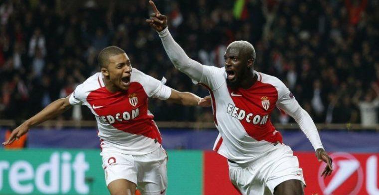 'Chelsea wil Monaco leegkopen, interesse in drie toptalenten'