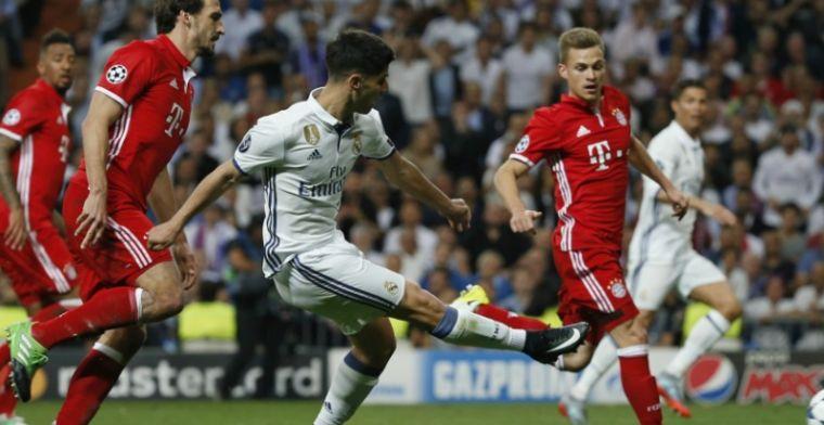 'Halve Nederlander Asensio gewild: Real veegt bod van vijftig miljoen van tafel'