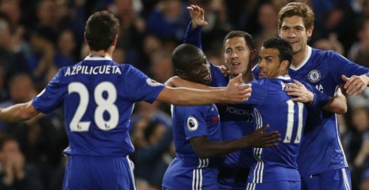 Twee Rode Duivels in Premier League-elftal van het Jaar, Chelsea en Tottenham baas