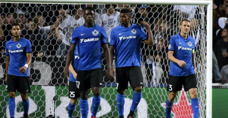 OFFICIEEL: Club Brugge verliest toptalent aan eersteprovincialer