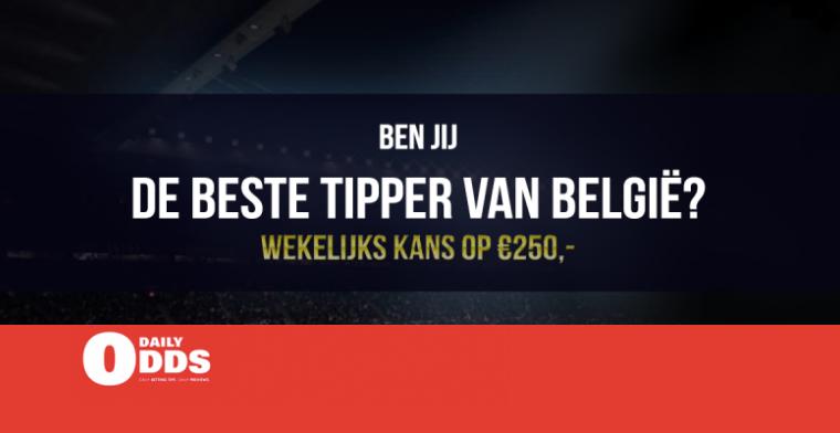 De Europese droom voor Genk en Ajax, Anderlecht gaat onderuit!