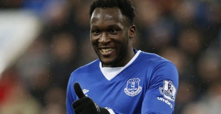 'Lukaku heeft zijn keuze gemaakt, Everton bijt in het stof'