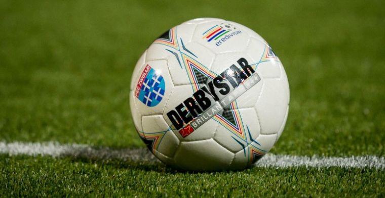 Eredivisie heeft nieuwe hoofdsponsor te pakken: 'Bieden we onze klanten nu al'