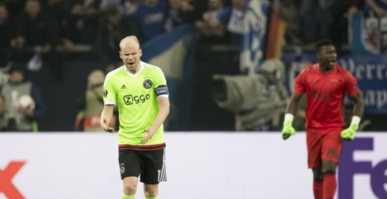 'Ajax maakt indruk in het buitenland: interesse voor Klaassen en Onana'
