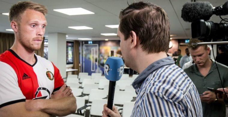 Goed nieuws voor Feyenoord: 'Volgend seizoen 100% zeker in De Kuip'