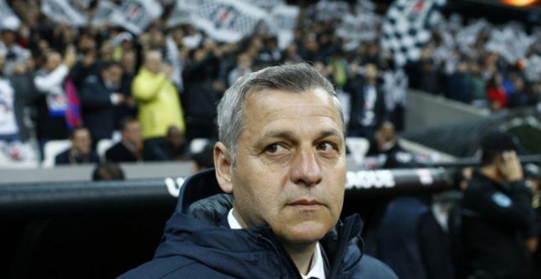 Tevredenheid bij Lyon: Ajax is een grote naam in het Europese voetbal