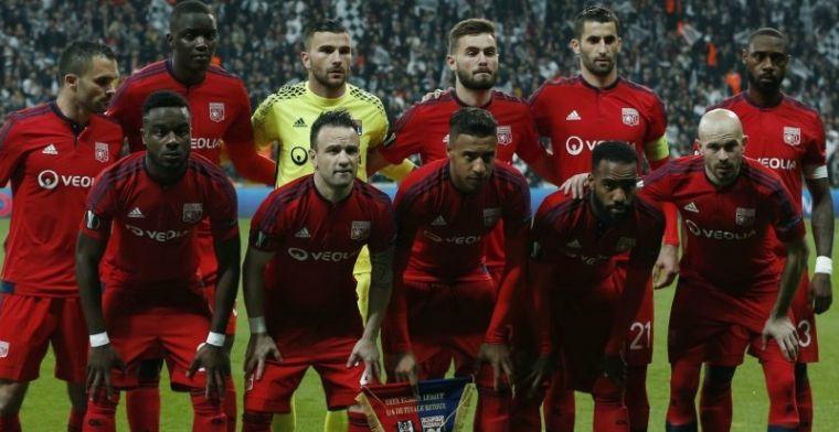 Loodzware loting Ajax: dit is wat je moet weten over Olympique Lyon