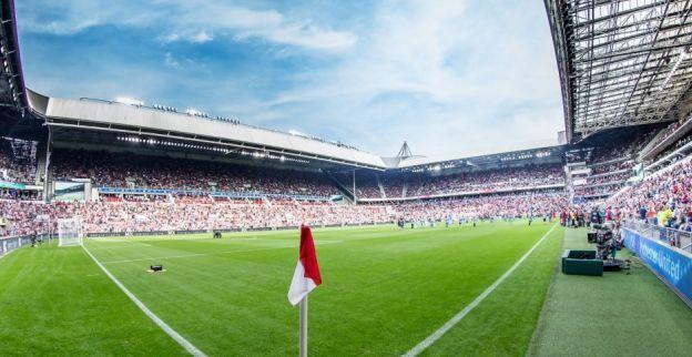 PSV vist aanvaller op bij provinciegenoot: 'Ze kijken steeds vaker naar ons'