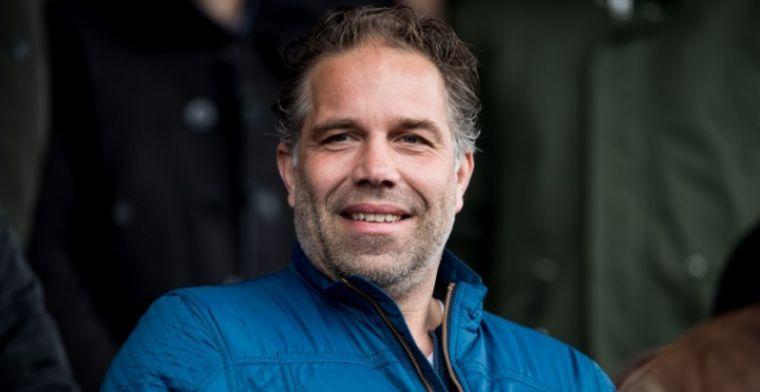 'Bij de bond en bij PSV worden we overspoeld met aanvragen van clubs en bonden'