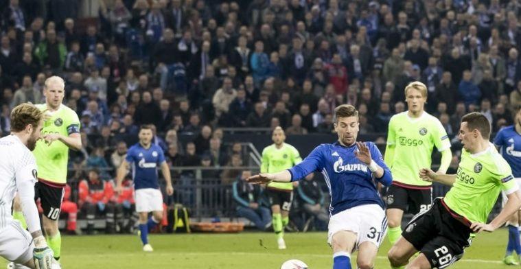 Voetbalmirakel in Gelsenkirchen: zeven conclusies na Schalke-Ajax