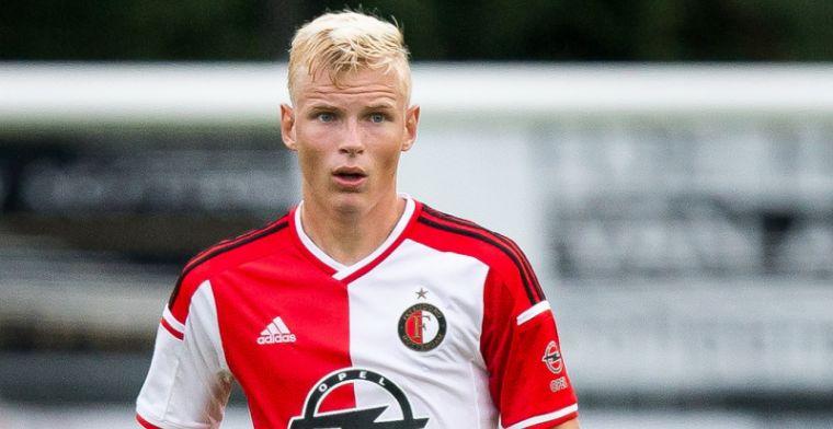 'PEC voert eerste gesprek met Feyenoord-reserve, ook interesse AZ en Groningen'