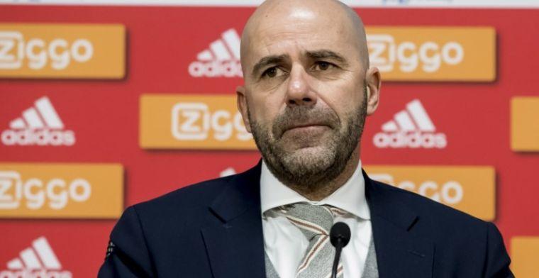Ajax treft het niet: PSG had normaliter ook Barcelona uitgeschakeld