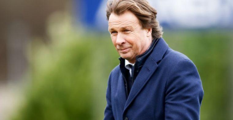 Kraay jr: 'Hij kan naar Ajax, Feyenoord en PSV. Ik zou een gesprek met hem voeren'