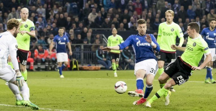 Comeback Ajax gaat wereld over: 'Viergever liet de Nederlanders juichen'
