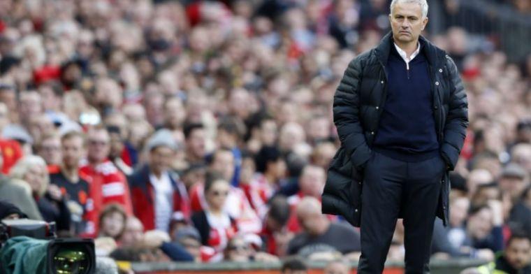 Mourinho baart opzien na blessures van Zlatan en Rojo: 'Je moet risico nemen'