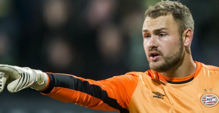 Zoet over Ajax-slijtageslag: 'Dat gaan ze denk ik zondag nog wel voelen'