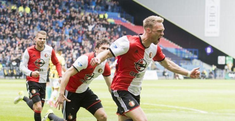 Vitesse door het stof na 'Feyenoord-inval': Daarvoor bieden wij onze excuses aan