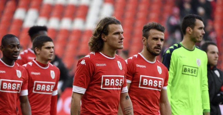 Belgische succescoach naar Standard? Hij kan iets op poten zetten