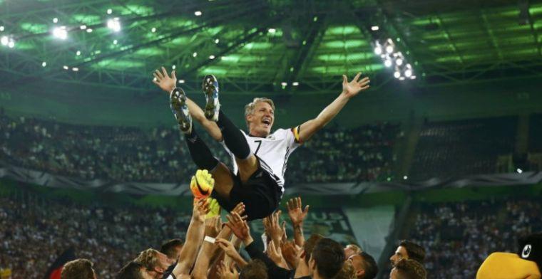 'Mijn transfer was de juiste, Van Gaal belde me op en wilde meteen succes'