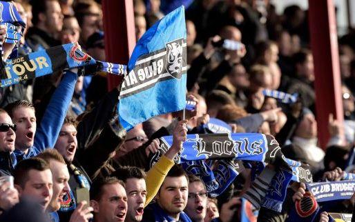 Afbeelding: Bijzonder: Club haalt grote naam voor het eerst in 23 jaar terug naar Jan Breydel