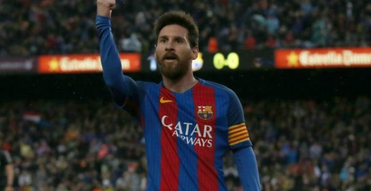 Barça laat geen spaan heel van hekkensluiter en is koploper in Spanje